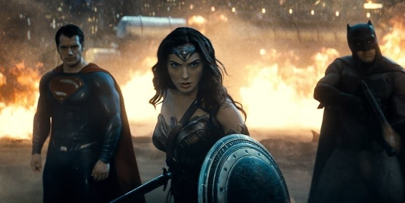 (c) Warner Bros. Entertainment Inc.