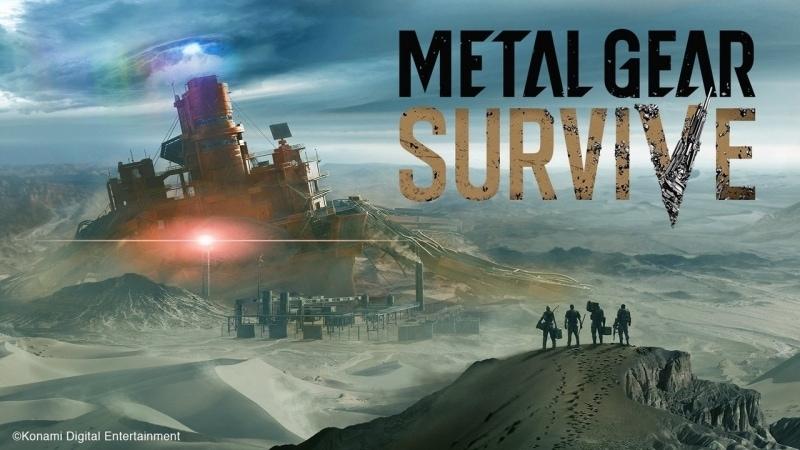 Metal Gear Survive Heade
